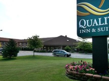 Image for Quality Inn & Suites